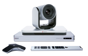 Polycom's RealPresence Group Series in-room video conferencing solutions will be qualified on Skype for Business Server and supported on Office 365.